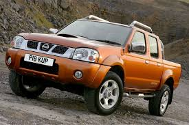 nissan navara 2006 interior nissan navara d22 2002 car review honest john