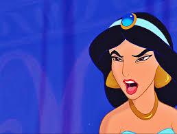 fan theory alert aladdin trolled genie jasmine u0027s