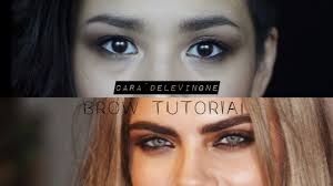 How To Arch Eyebrows How To Create Hd Brows At Home