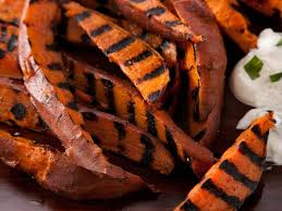 Southern Comfort Sweet Potatoes Twice Baked Sweet Potatoes Recipe Chowhound