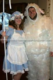 Sheep Halloween Costume 658 Bo Peep Images Bo Peep