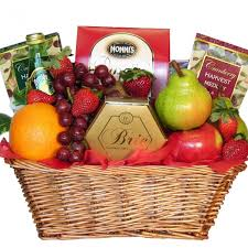 Cheese Gift Baskets Ottawa Fruit And Cheese Gift Baskets The Sweet Basket Company