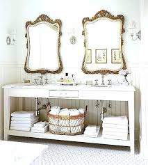 Ebay Bathroom Mirrors Vintage Bathroom Mirrors Bathroom Mirror For Fashioned Mirrors