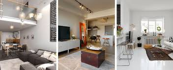 Ideas For Small Apartme by 6 Great Design Tricks And Ideas For Small Apartments