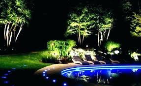Led Outdoor Landscape Lighting Cheap Landscape Lighting View In Gallery Best Outdoor Lighting