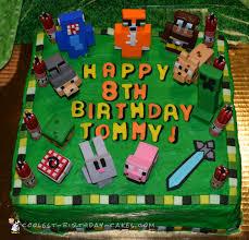 Minecraft Home Decorations Amazing Minecraft Cake Decorating Ideas Home Design Great