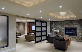 home decor great lighting at basement ideas is creative