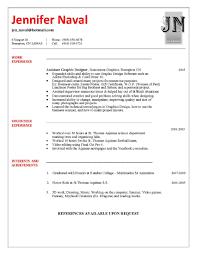 Sample Artist Resume by 3d Artist Resume Objective Virtren Com