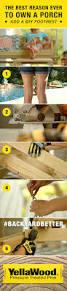 455 best diy porch projects images on pinterest diy porch
