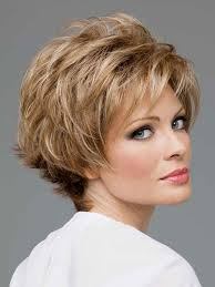 short haircuts for thick wavy hair image 8 of 13 great short