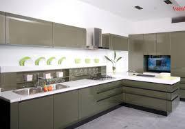 cabinet contemporary kitchen design modern kitchen cabinets