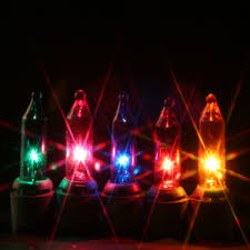 multi colored mini christmas lights chasing multi color christmas lights