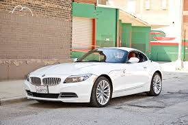 bmw z4 convertable 2011 bmw z4 overview cars com