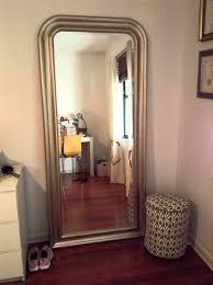 bedroom mirrors with lights bedroom classy cheap full length mirror full wall mirrors full