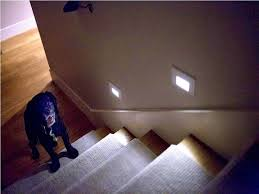led stair lights motion sensor amazing stair lights lowes lighting fixtures inpiration interior