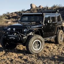 jeep jk led light bar zroadz z374811 kit s windshield frame mounted 52
