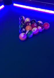 led pool table light led pool table arcade game video amusement arcade game rental san