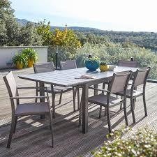 vente unique cuisine salon de jardin vente unique unique table de jardin cuisine