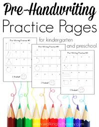 27 best handwriting images on pinterest kindergarten handwriting