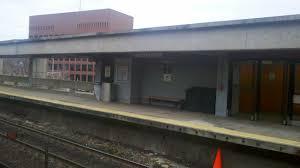 Commuter Rail by Commuter Rail Stations T He Adventure