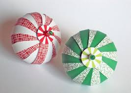 how to make a christmas ornament out of paper rainforest islands