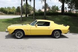 74 camaro z28 1974 coupe used automatic chevrolet camaro z28 car chevy