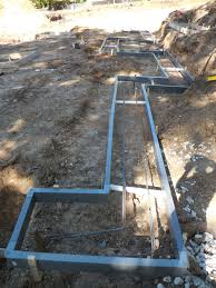 new home foundations u0026 drainage regency builders