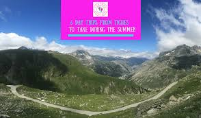 exploring the alps 6 day trips from tignes to take during