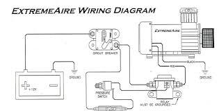 pressure switch wiring diagram air compressor wiring diagrams