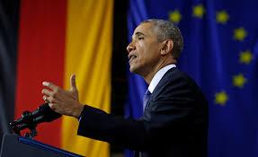 full speech obama