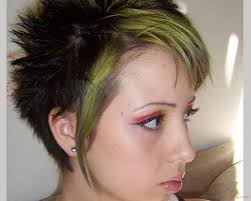 haircuts for women long hair that is spikey on top 70 fabulous short spiky hairstyles