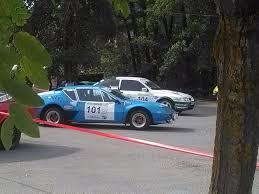 renault alpine a310 rally jacque suite renault alpine a310 vhc photo de parc ferme du 32
