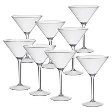 martini bar decor 20 best martini glasses in 2017 unique martini glasses for every