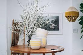 pop x búl the painted designer plant pot collaboration the