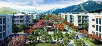 supertech belfair affordable luxury apartments in the lap of