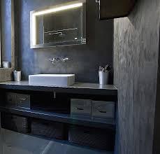 béton ciré sur carrelage cuisine béton ciré sur carrelage plan de travail cuisine beautiful 15 unique