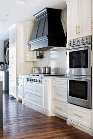 island kitchen hoods best 25 black range ideas on stylish kitchen la