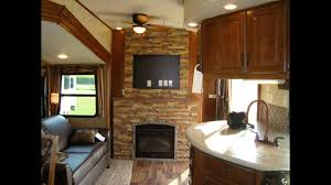 Wildwood Campers Floor Plans by 2014 Wildwood Grand Lodge 408loft Travel Trailer By Forest River