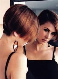 wedge shape hair styles 40 best hair images on pinterest hair cut short films and hairdos