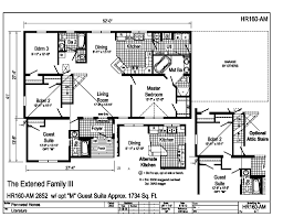 pennwest ranch modular the extended family iii hr160am find