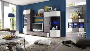 Roller M El Wohnzimmer Tisch Wohnwand Nussbaum Creme Kühl Auf Wohnzimmer Ideen Mit Nussbaum Ihr
