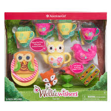 american welliewishers toys