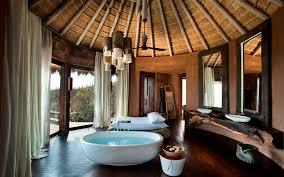 luxury villa leobo private reserve limpopo province south