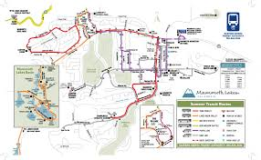 Greyhound Bus Routes Map by Seasonal U2013 Eastern Sierra Transit Authority