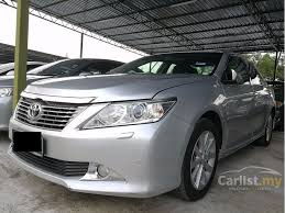 pictures of 2014 toyota camry toyota camry 2014 v 2 5 in putrajaya automatic sedan silver for rm