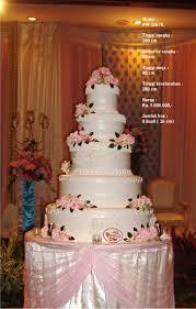 wedding cake murah jakarta testimonial para pelanggan pelangi wedding cake jakarta