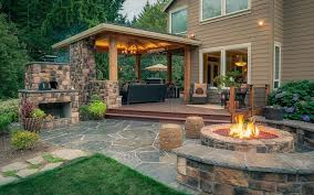 Covered Patios Designs Covered Patio Ideas Designs And Plans U2014 Decorationy