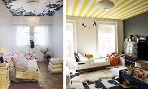 pitturare soffitto basta bianco per il soffitto arredamento facile