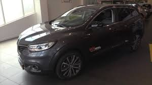 renault egypt renault kadjar 2016 in depth review interior exterior youtube
