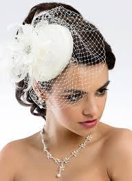 chapeau pour mariage chapeau de mariage avec voile le boudoir de madame mode